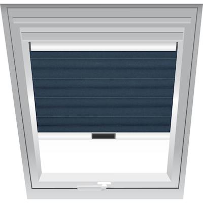 roto faltstore dachfenster rollos kaufen benz24. Black Bedroom Furniture Sets. Home Design Ideas
