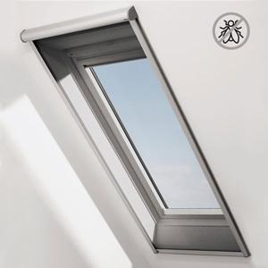 velux insektenschutzrollo dachfenster rollos kaufen. Black Bedroom Furniture Sets. Home Design Ideas
