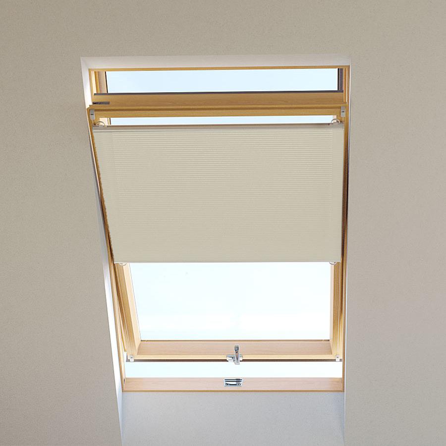 wabenplissee dachfenster rollos g nstig kaufen benz24. Black Bedroom Furniture Sets. Home Design Ideas