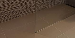 Schl ter deco sg aufnahmeprofil aluminium matt eloxiert 8mm - Fliesen abschlussleiste ...