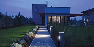 gartenbeleuchtung kaufen ab 9 95 benz24. Black Bedroom Furniture Sets. Home Design Ideas