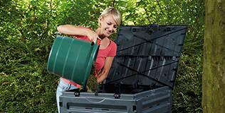 komposter kaufen kompostbeh lter bis 13 rabatt benz24. Black Bedroom Furniture Sets. Home Design Ideas