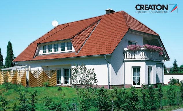 Nachhaltig betont
