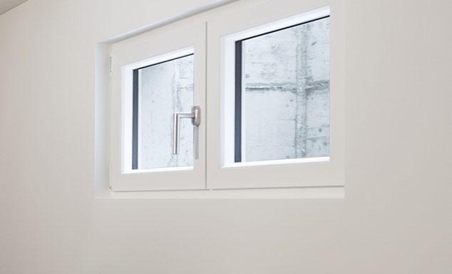 Gemütlicher wohnen mit Kellerfenstern