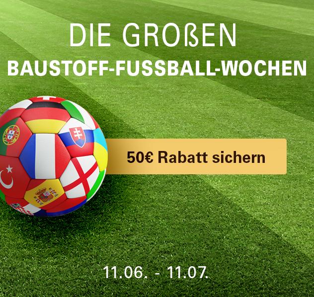 Baustoff-Fußball-Wochen