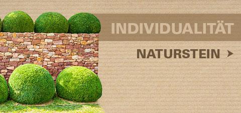 Individuelle Natursteine