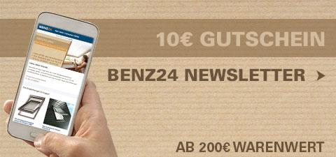 BENZ24 Newsletter
