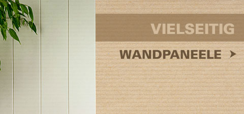 Wandpaneele