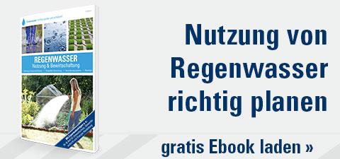 Regenwasser Ebook
