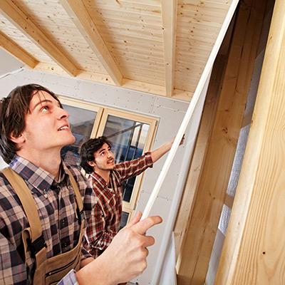 Dachboden Renovieren dach richtig renovieren und sanieren benz24