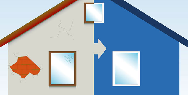 flie estrich oder trockenestrich. Black Bedroom Furniture Sets. Home Design Ideas