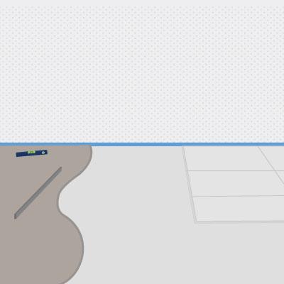 Schnellestrich Nachteile fließestrich oder trockenestrich