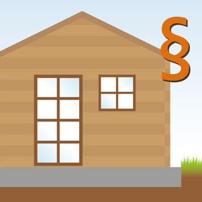 Gartenhaus Baugenehmigung – Hilfreiche Tipps