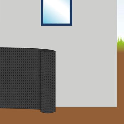 keller isolieren auen anleitung untersuchen sie wnde und boden auf risse und spalten und. Black Bedroom Furniture Sets. Home Design Ideas