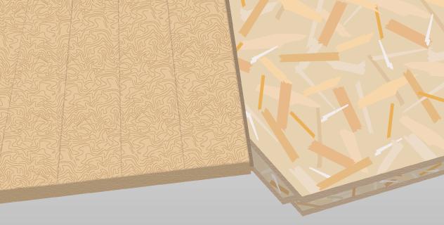 Fußboden Mit Osb Platten Auslegen ~ Osb oder spanplatten?