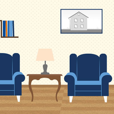 Seniorenresidenz als Wohnform im Alter