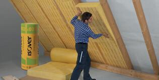 isover klemmfilz g nstig kaufen benz24. Black Bedroom Furniture Sets. Home Design Ideas