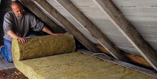Häufig Dachbodendämmung kaufen bis 7% Rabatt | BENZ24 IB28