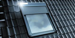 Velux dachfenster rolll den g nstig kaufen benz24 - Benz24 dachfenster ...