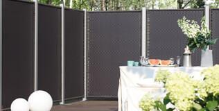 traumgarten sichtschutz g nstig kaufen benz24. Black Bedroom Furniture Sets. Home Design Ideas