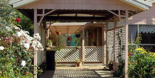 weka carport 607 benz24. Black Bedroom Furniture Sets. Home Design Ideas
