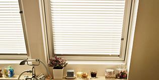 Beliebt Jalousie Sonnenschutzrollos günstig kaufen | BENZ24 BQ12