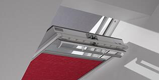 Multifunktion Dachfenster Rollos