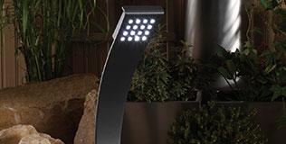 ferax gartenbeleuchtung g nstig kaufen benz24. Black Bedroom Furniture Sets. Home Design Ideas