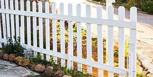 garten zaun, gartenzäune kaufen | vorgartenzäune bis 9% rabatt, Design ideen