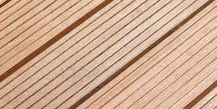 Bangkirai Holz Terrassendielen