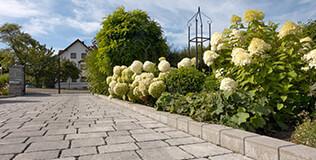 KANN Garteneinfassungen