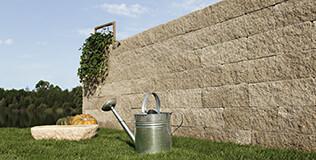 Lithonplus Gartenmauern