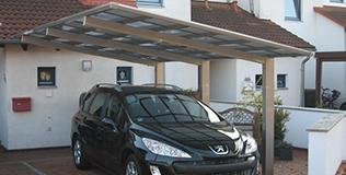XIMAX Carports