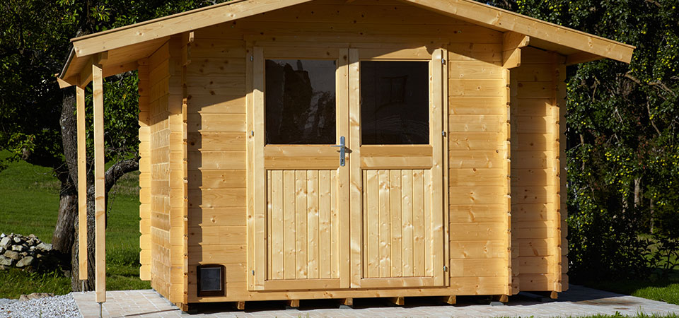 Gartenhaus Baugenehmigung Hilfreiche Tipps