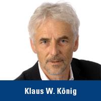 Klaus W. König