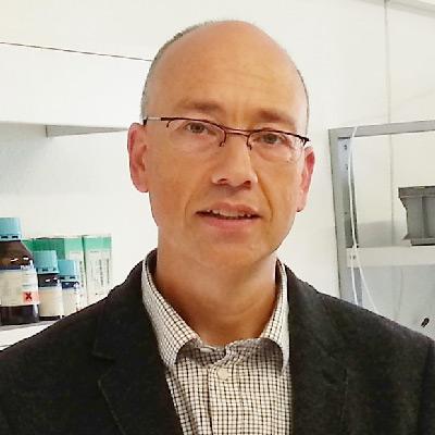 Dr.-Ing. Christoph Drexler