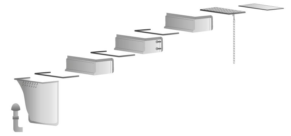 lichtschacht richtig planen und einbauen. Black Bedroom Furniture Sets. Home Design Ideas
