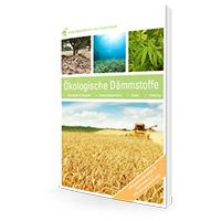 Ebook ökologische Dämmstoffe